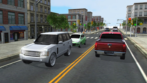 City Driving 3D 3.1.4 Screenshots 17