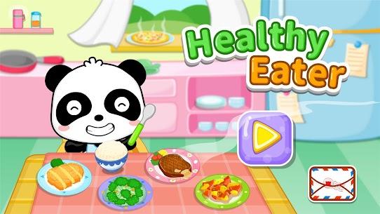 Healthy Eater – Baby's Diet 5