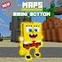 Maps & Mods Bikini Bottom For mcpe