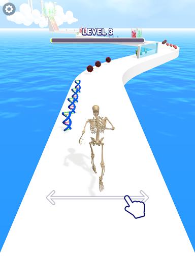Human Run 1.0.44 screenshots 9