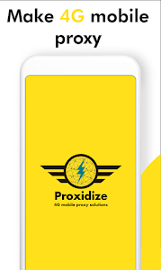 Proxidize Android 1.2