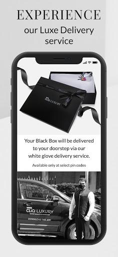 Tata CLiQ Luxury  screenshots 7