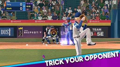 Baseball Clash: Real-time game 1.2.0010432 screenshots 3