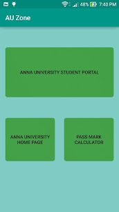 AU Students Zone.  For Pc (Windows And Mac) Free Download 1