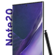 Galaxy Note 20 HD Wallpapers