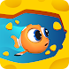 Save the fish - Dig this! - Androidアプリ