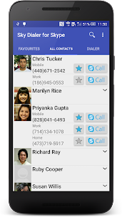 Sky Dialer for Skype For Pc | How To Install (Download Windows 10, 8, 7) 2