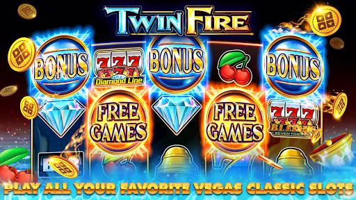 Hot Shot Casino Free Slots Games: Real Vegas Slots 3.01.03 Screenshots 2