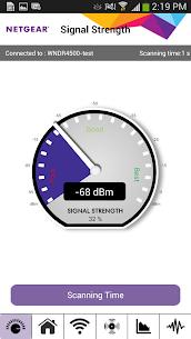 NETGEAR WiFi Analytics  For Pc (Download For Windows 7/8/10 & Mac Os) Free! 2
