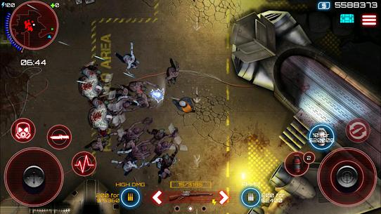 SAS: Zombie Assault 4 MOD (Free Shopping) 1