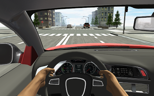 Racing in Car 1.4 Screenshots 7
