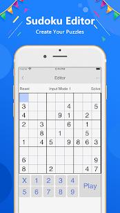 Sudoku - free classic sudoku game