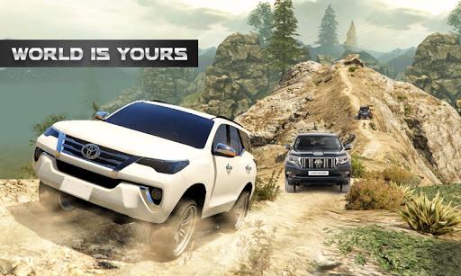 Real Prado Driving Game 3d : Simulator Game 2021 1.2 screenshots 3