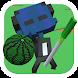 ゾンビには野菜を。 - Androidアプリ