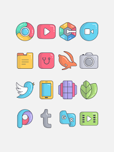 Olympia – Icon Pack 1.5 Apk 3