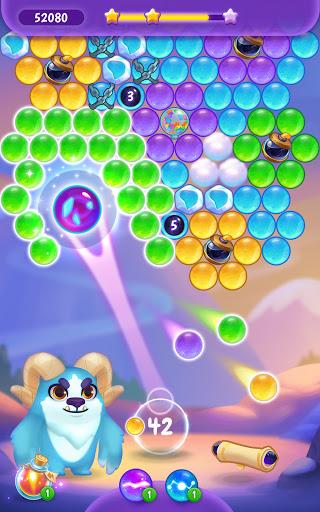 Bubblings - Bubble Shooter apkpoly screenshots 2