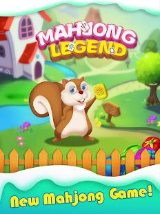 Mahjong Legend - Classic Mahjong  Match Game