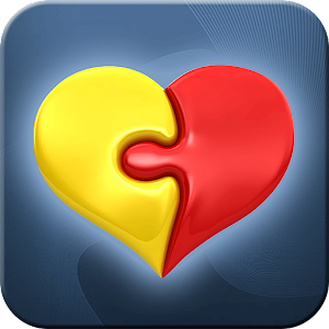 Meet24 Love Chat Singles 1.34.5 by WILDEC LLC logo