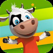 App Icon for Toggolino - Videos und Lernspiele für Kinder App in Italy Google Play Store