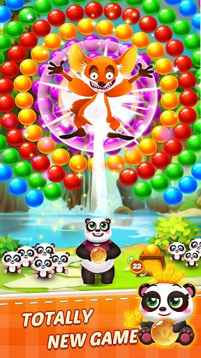 Bubble Shooter Free Panda screenshots 6