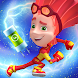 The Fixies Runaway Games! Running Games for Kids! - Androidアプリ