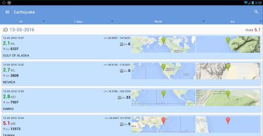 Earthquake 2.26 Screenshots 8