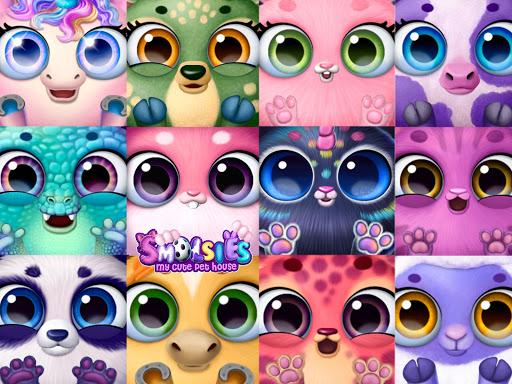 Smolsies - My Cute Pet House 5.0.142 Screenshots 10