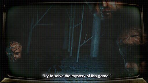 the trap: vr cardboard  horror game screenshot 3
