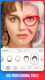 Old face – make me old 2