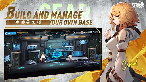 Final Gear  screenshots 8