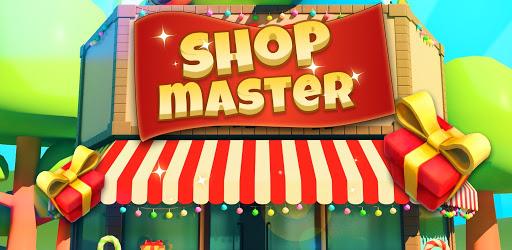 Match Puzzle - Shop Master