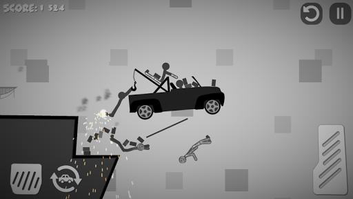 Stickman Destruction 4 Annihilation  screenshots 5