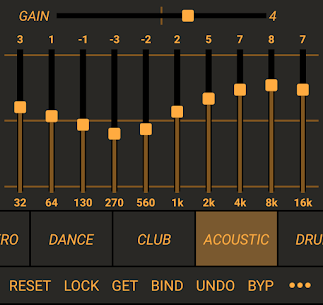 Power Audio Equalizer FX Apk 1.0.7 (PAID) Download Latest 3