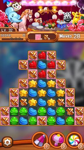 Candy Amuse: Match-3 puzzle 1.9.3 screenshots 11