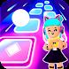PK XD Tiles Hop Music Game
