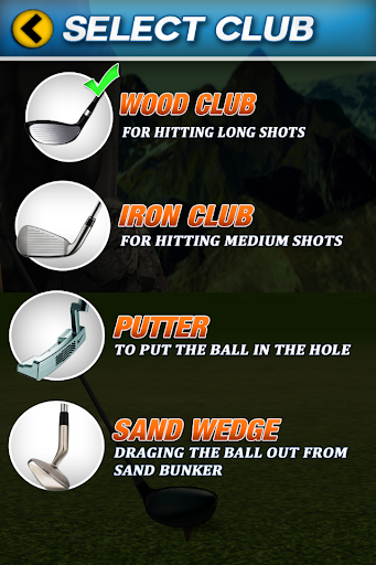 Let's Play Mountain Golf For PC Windows (7, 8, 10, 10X) & Mac Computer Image Number- 7