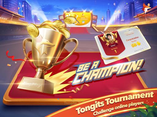 Tongits ZingPlay - Top 1 Free Card Game Online 3.7 Screenshots 7