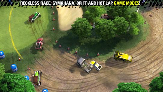 Reckless Racing 3 Apk 3