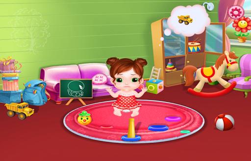 Baby Care Babysitter & Daycare  screenshots 11
