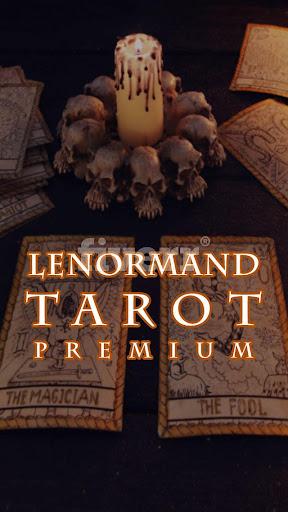 My Tarot App - Card Reading Premium screenshot