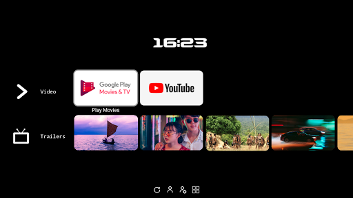 Download APK: Sideload Channel Launcher 3 for TV for Reddit v1.41 [Paid]