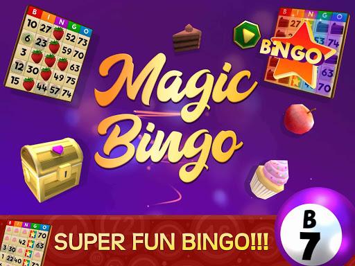 Magic Bingo 431 screenshots 6