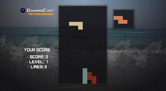 GamingCast (for Chromecast) Screenshot