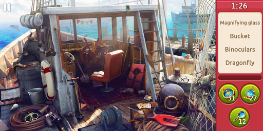 Hidden Journey 2: New Adventure Escape 1.0.37 screenshots 5