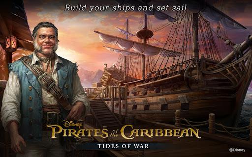 Pirates of the Caribbean: ToW 1.0.157 Screenshots 10