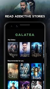 GALATEA – Addictive Stories 1