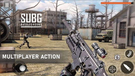 Commando Unit Battle Victory Game Hack & Cheats 5