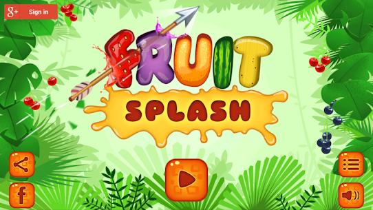 Fruit Splash Archery  For Pc – Free Download In 2020 – Windows And Mac 1