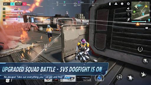 Cyber Hunter filehippodl screenshot 4