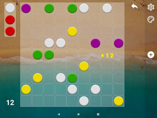 Color Lines apkpoly screenshots 17